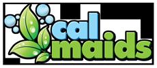 CalMaids logo